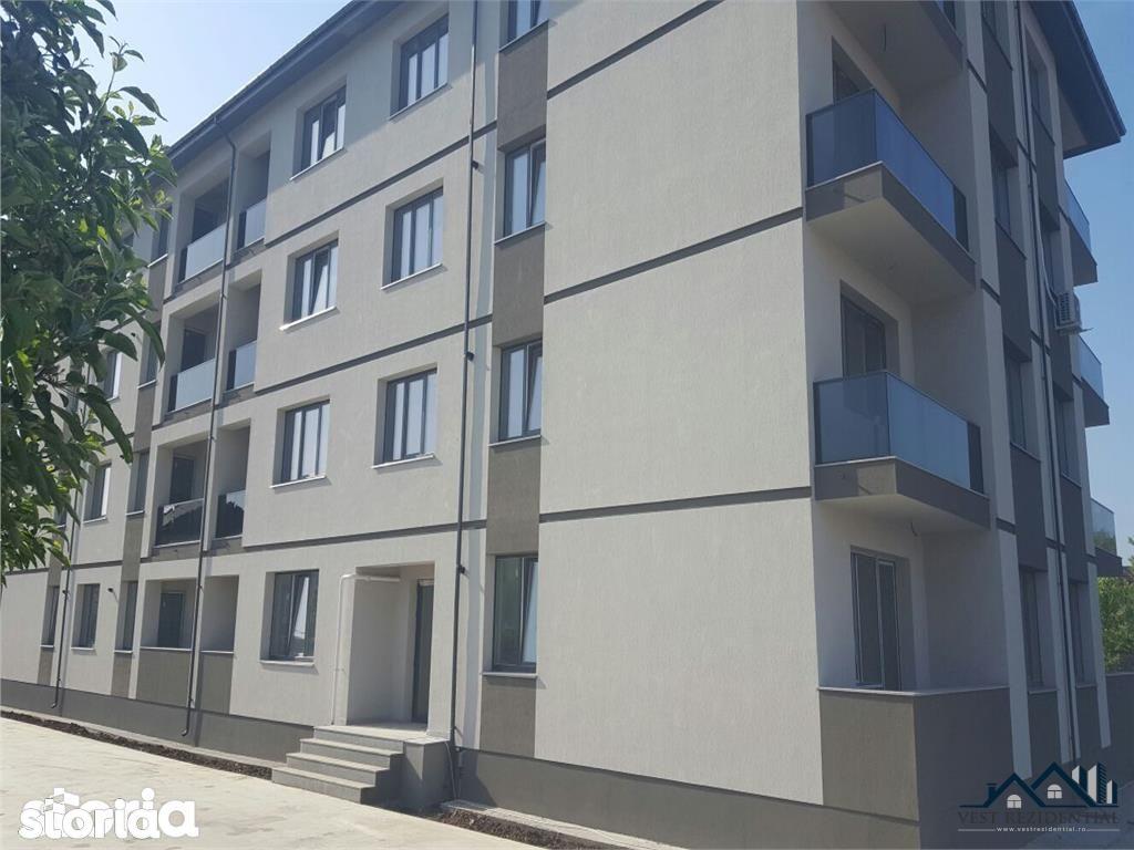 Apartament de vanzare, Ilfov (judet), Strada Panselelor - Foto 12
