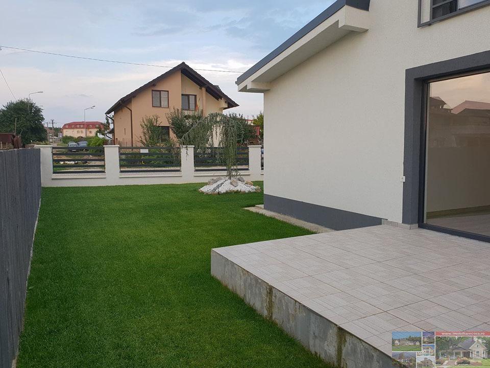 Casa de vanzare, Bihor (judet), Strada Piersicilor - Foto 18