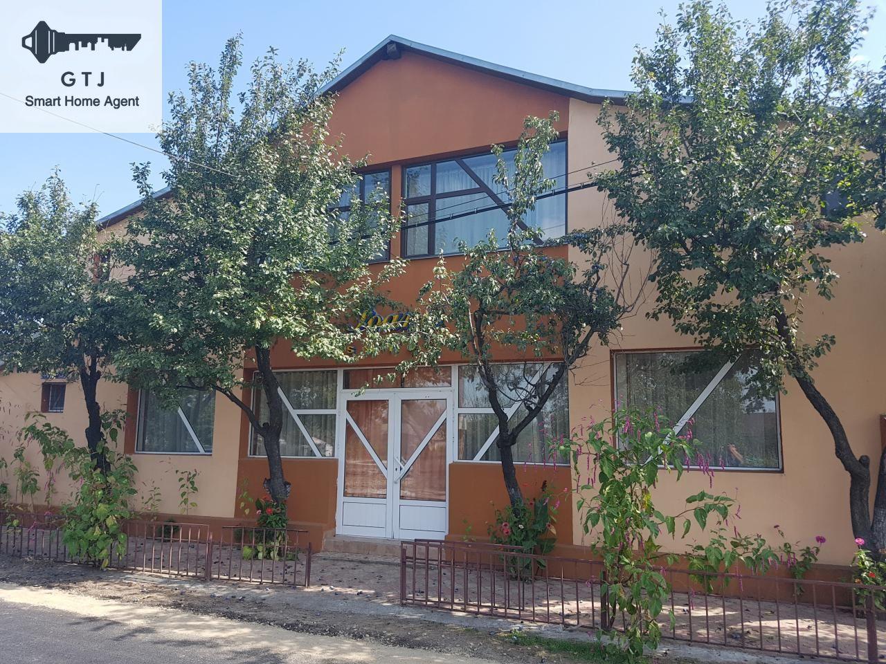 Casa de vanzare, Vrancea (judet), Vânători - Foto 1