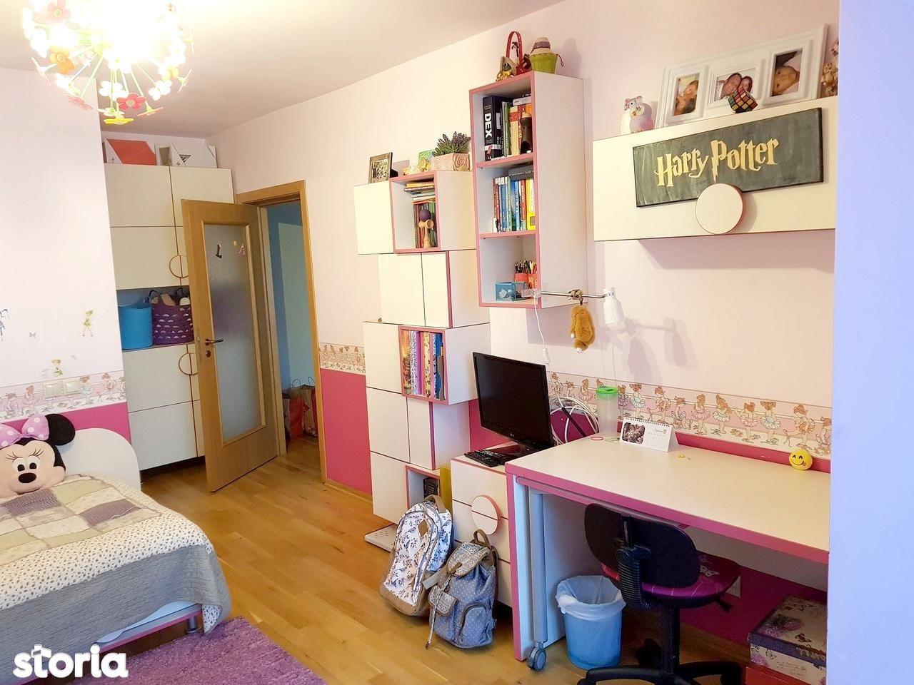 Apartament de vanzare, Cluj (judet), Plopilor - Foto 10