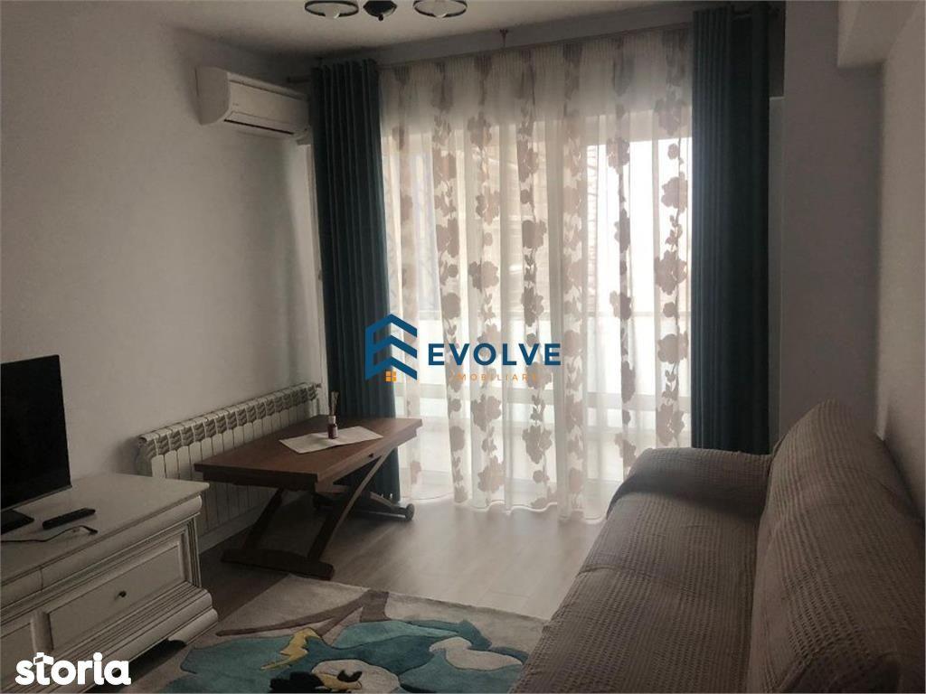 Apartament de inchiriat, Iași (judet), Bulevardul Chimiei - Foto 1