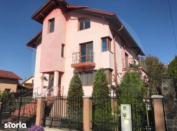 Casa de vanzare, Cluj (judet), Calea Dorobanților - Foto 1
