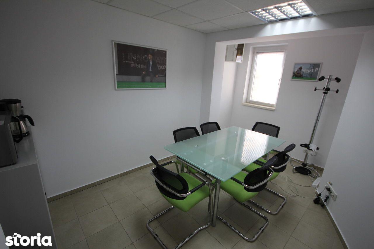 Birou de vanzare, Timiș (judet), Complexul Studențesc - Foto 18