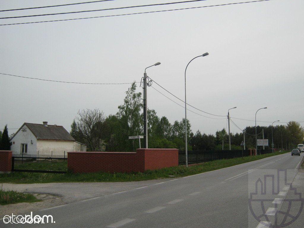 Działka na wynajem, Runów, piaseczyński, mazowieckie - Foto 7