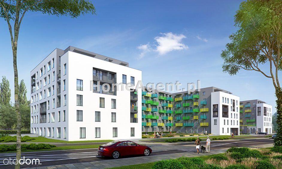 Mieszkanie na sprzedaż, Kraków, Łobzów - Foto 2