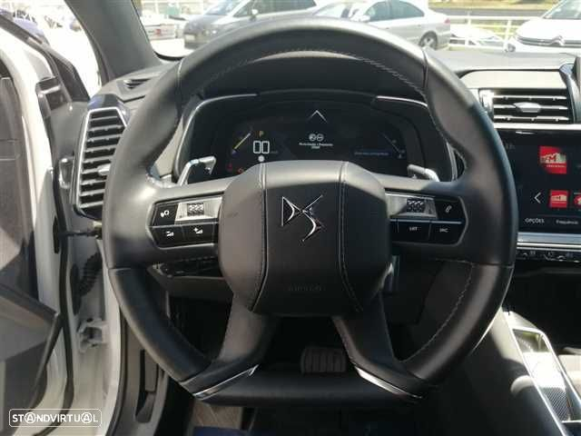 DS DS7 Crossback DS7 CB 2.0 BlueHDi Grand Chic EAT8 - 8