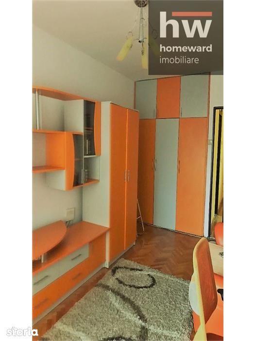 Apartament de inchiriat, Cluj (judet), Strada Pascaly Nicolae - Foto 7