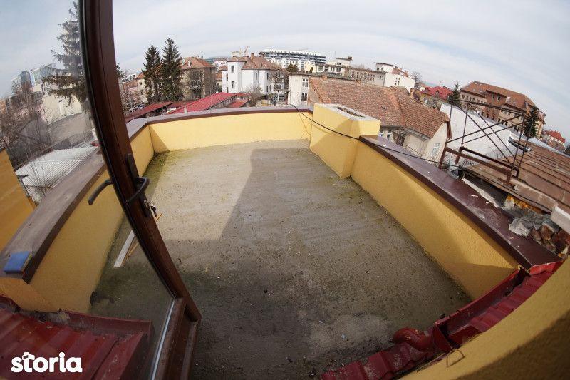 Casa de vanzare, Cluj-Napoca, Cluj, Centru - Foto 2
