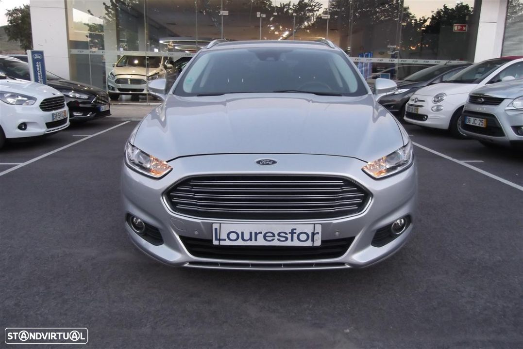 Ford Mondeo SW 1.5 Tdci Business - 2