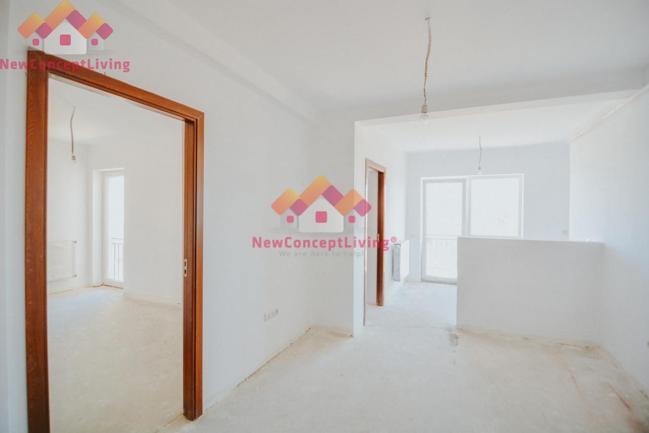 Apartament de vanzare, Sibiu (judet), Primăverii - Foto 4