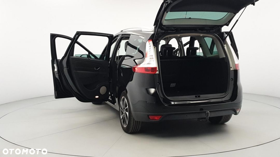 Renault Grand Scenic 1.5 dCi Automat FV23%, system Bose, tempomat - 14