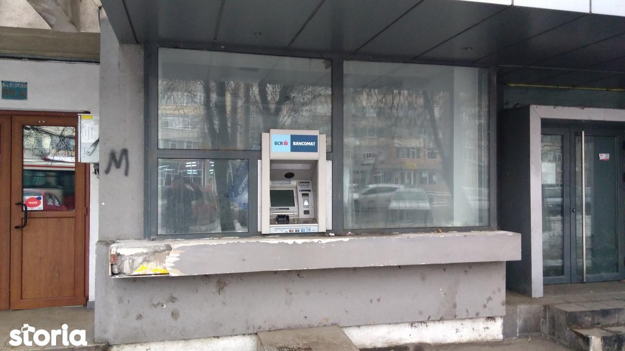 Spatiu Comercial de vanzare, Galați (judet), Micro 14 - Foto 4