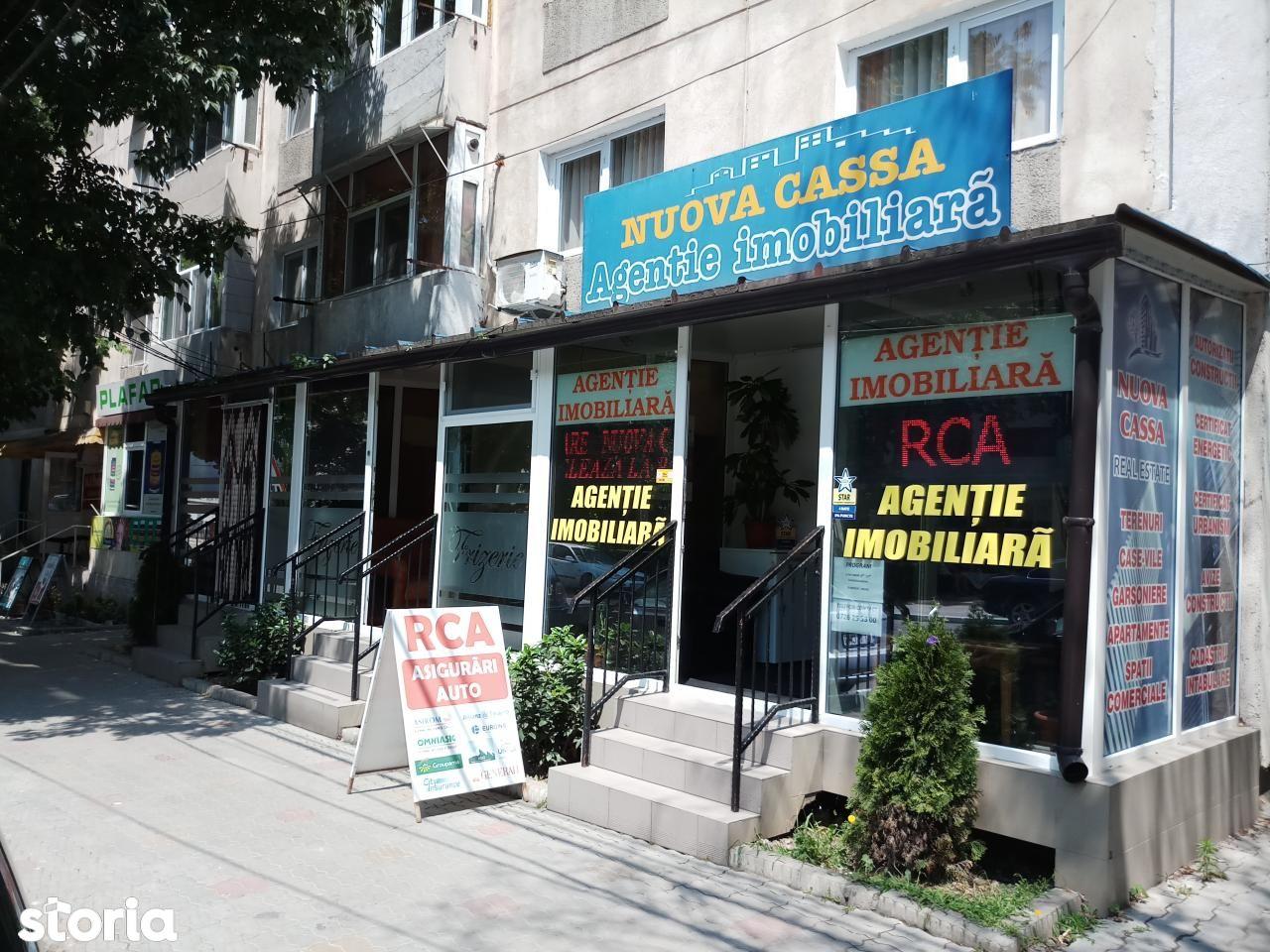 Apartament de vanzare, Constanța (judet), Năvodari - Foto 7