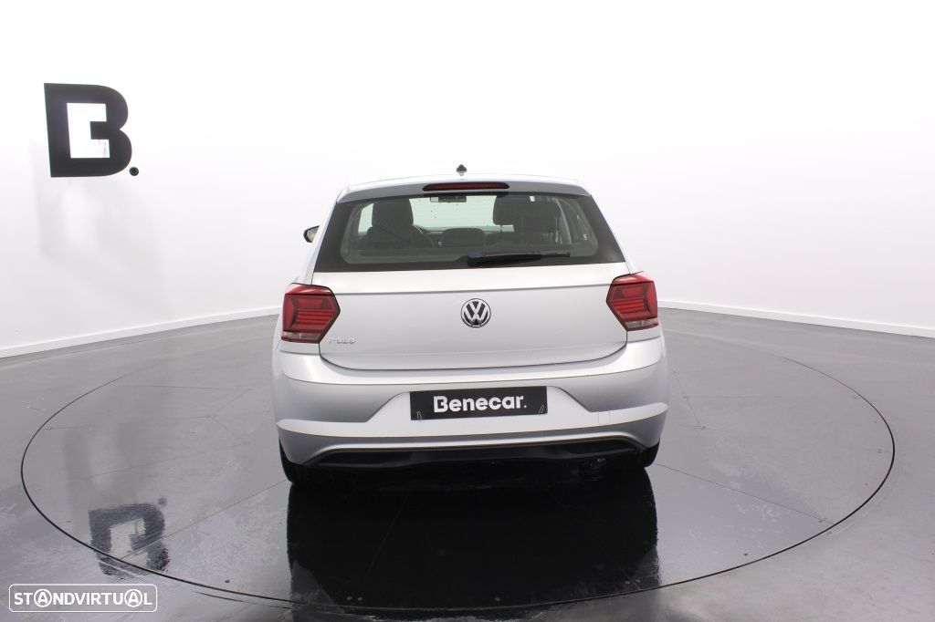 VW Polo 1.0 Confortline - 6