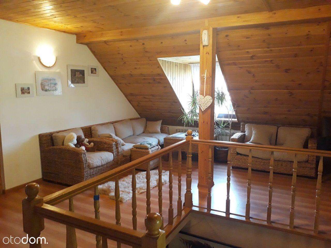 Dom na sprzedaż, Głosków-Letnisko, piaseczyński, mazowieckie - Foto 15