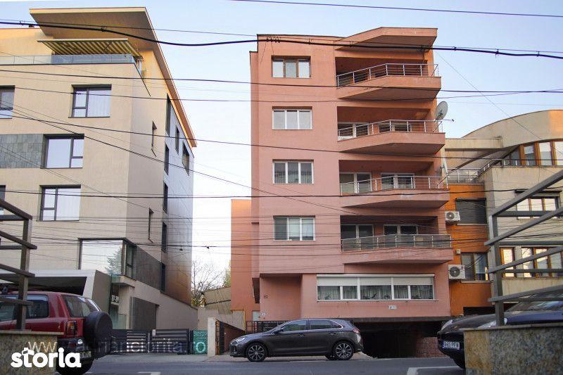 Apartament de vanzare, București (judet), Aviatorilor - Foto 14