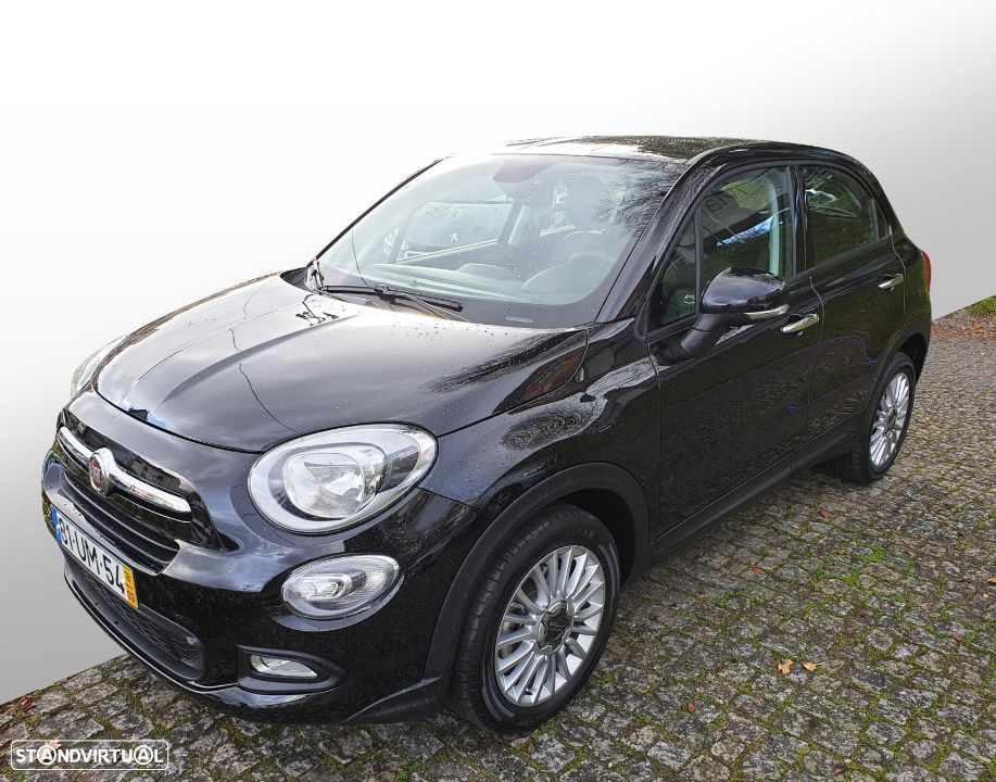 Fiat 500X 1.3 MJ Cross S&S - 1