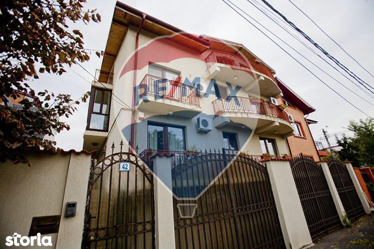 Casa de vanzare, București (judet), Strada Duetului - Foto 11