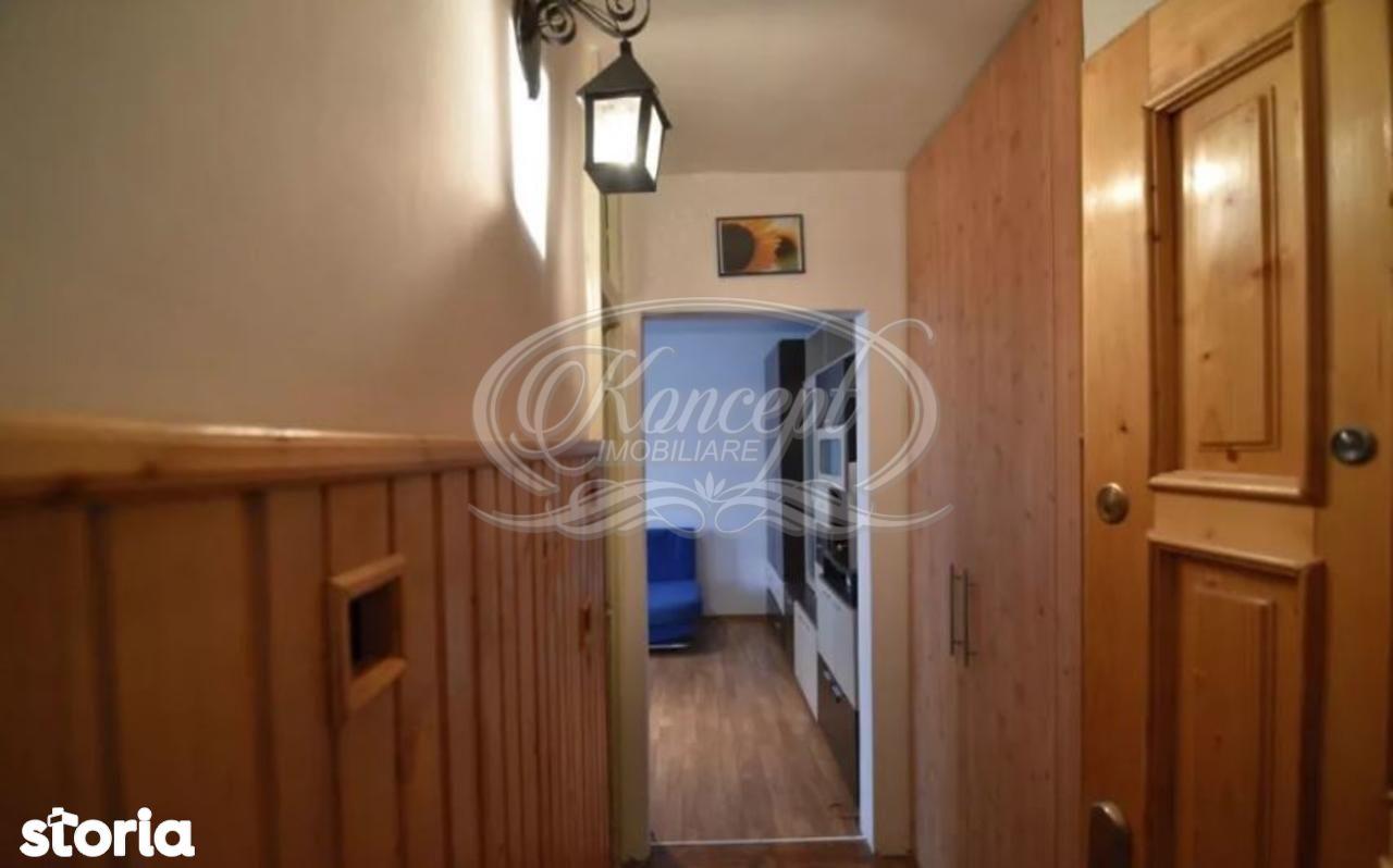 Apartament de vanzare, Cluj (judet), Strada Zorilor - Foto 7
