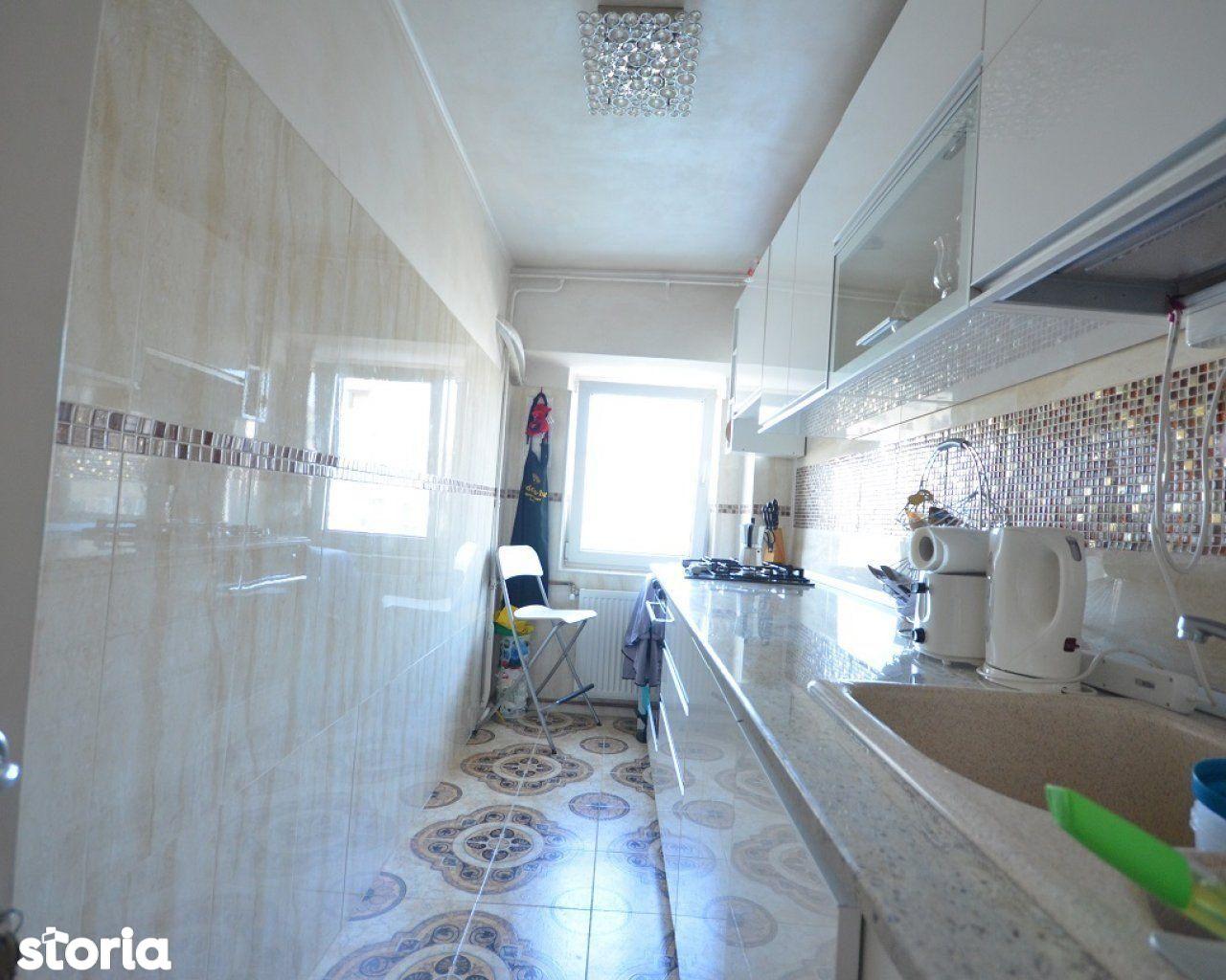 Apartament de vanzare, București (judet), Vitan - Foto 6