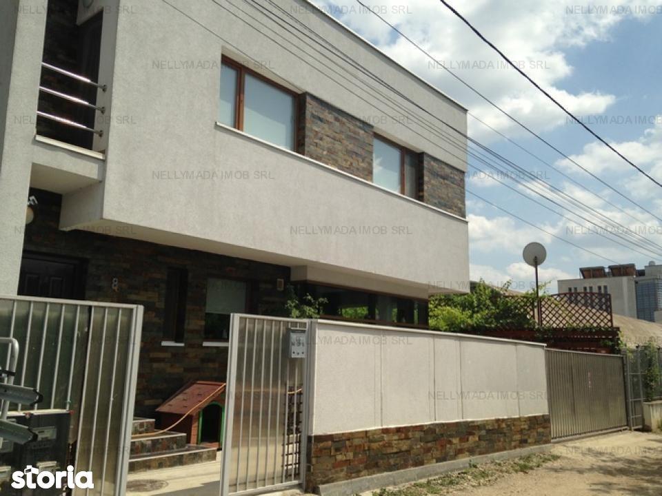 Casa de vanzare, Bucuresti, Sectorul 1, Pipera - Foto 1
