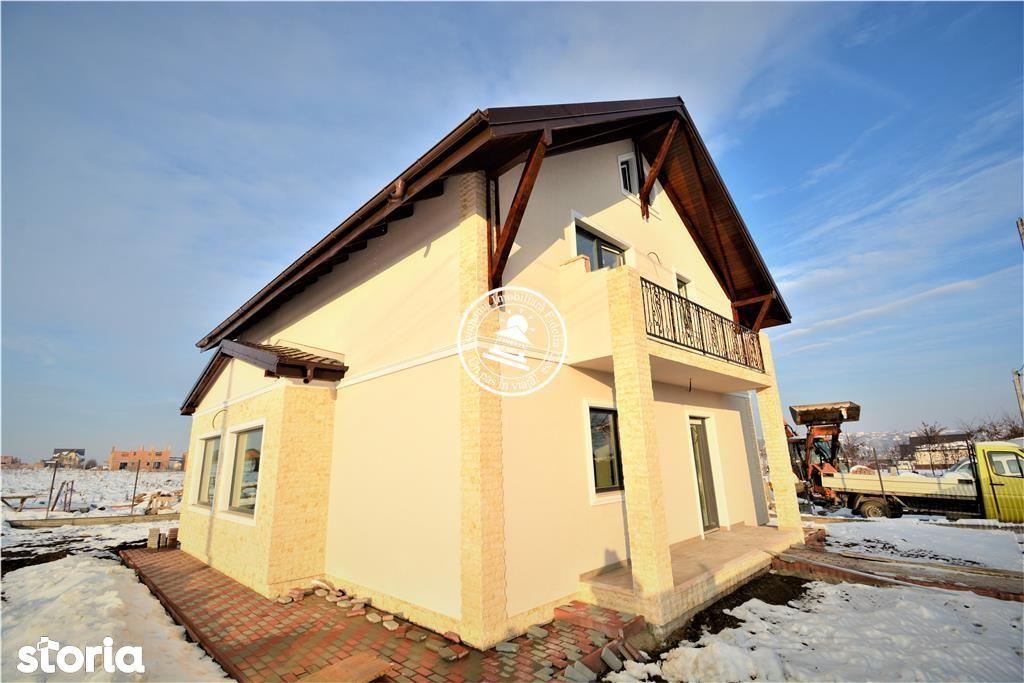 Casa de vanzare, Iași (judet), Păcurari - Foto 2