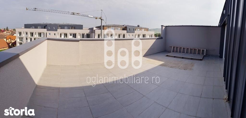 Apartament de inchiriat, Sibiu (judet), Centru - Foto 17