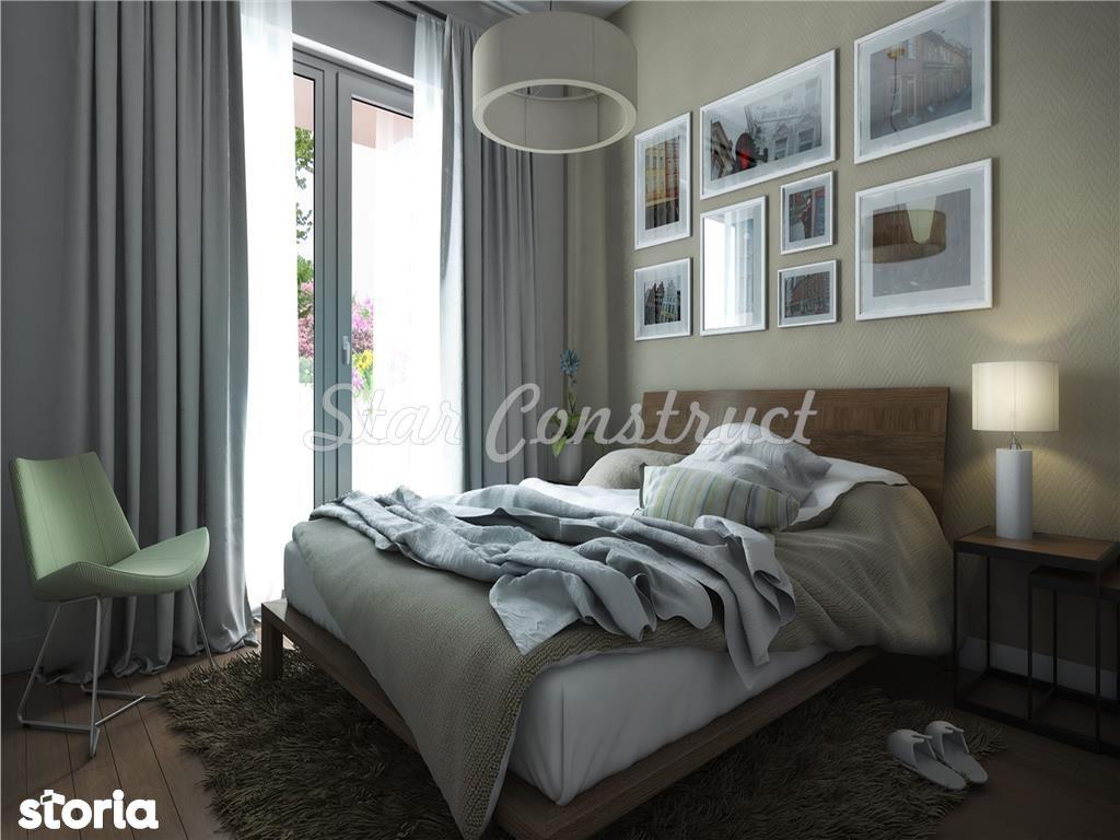 Apartament de vanzare, București (judet), Bulevardul Alexandru Obregia - Foto 3