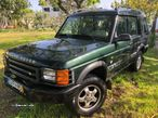 Land Rover Discovery II - 1