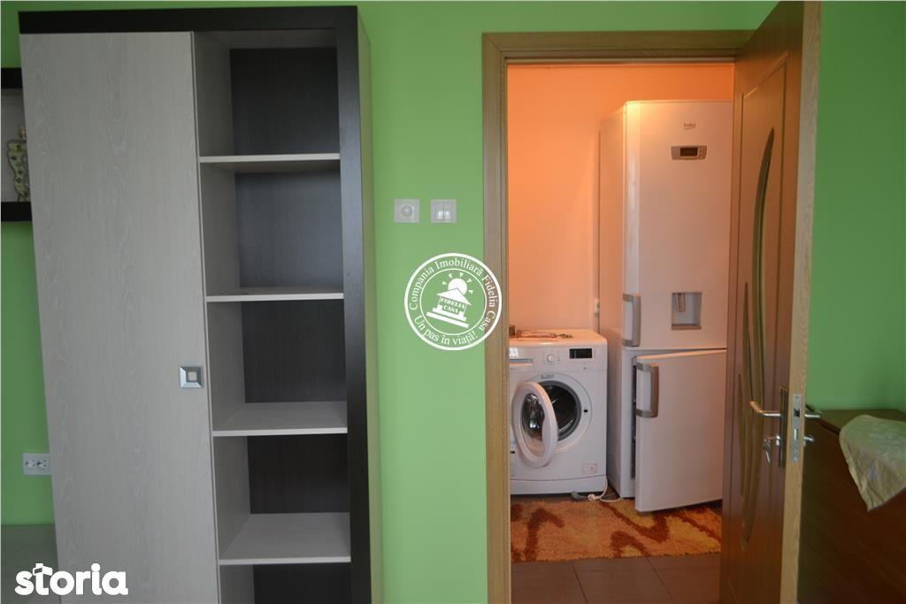 Apartament de vanzare, Iasi, Mircea cel Batran - Foto 4