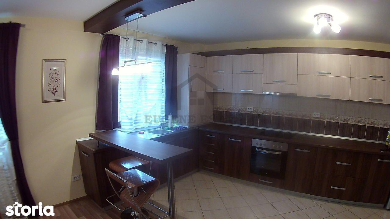 Apartament de inchiriat, Timiș (judet), Strada Martir Dumitru Jugănaru - Foto 3