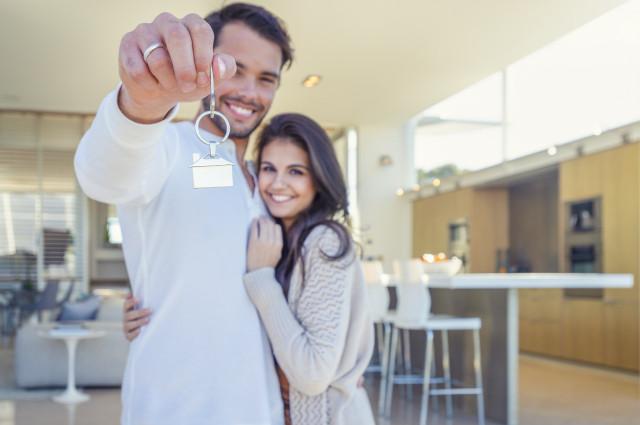 Ceny mieszkań w 2019 – za mniej niż 150 tys. zł też można kupić mieszkanie