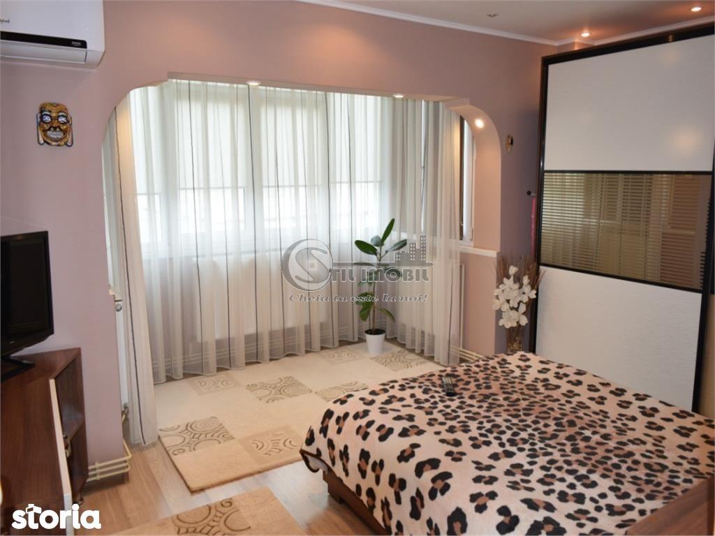 Apartament de vanzare, Iași (judet), Strada Anastasie Panu - Foto 20