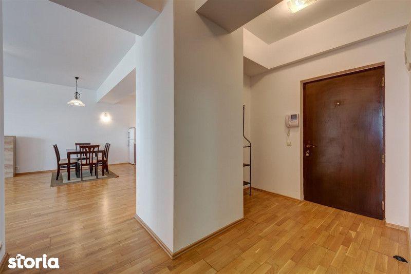 Apartament de vanzare, București (judet), Băneasa - Foto 10