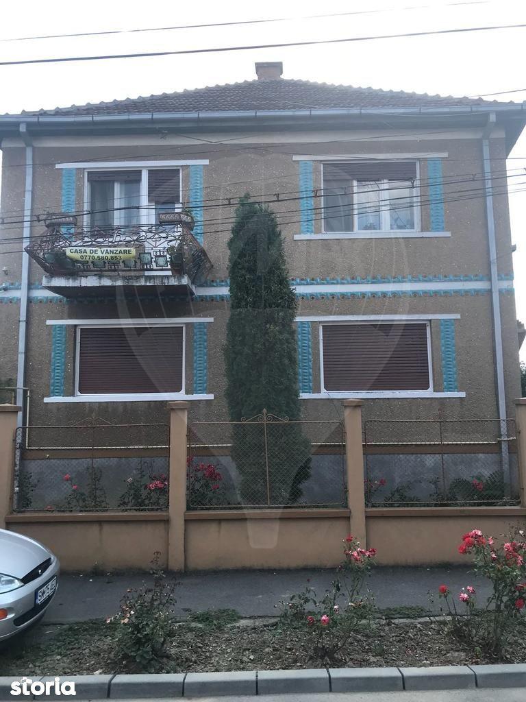 Casa de vanzare, Satu Mare (judet), Strada Siretului - Foto 2