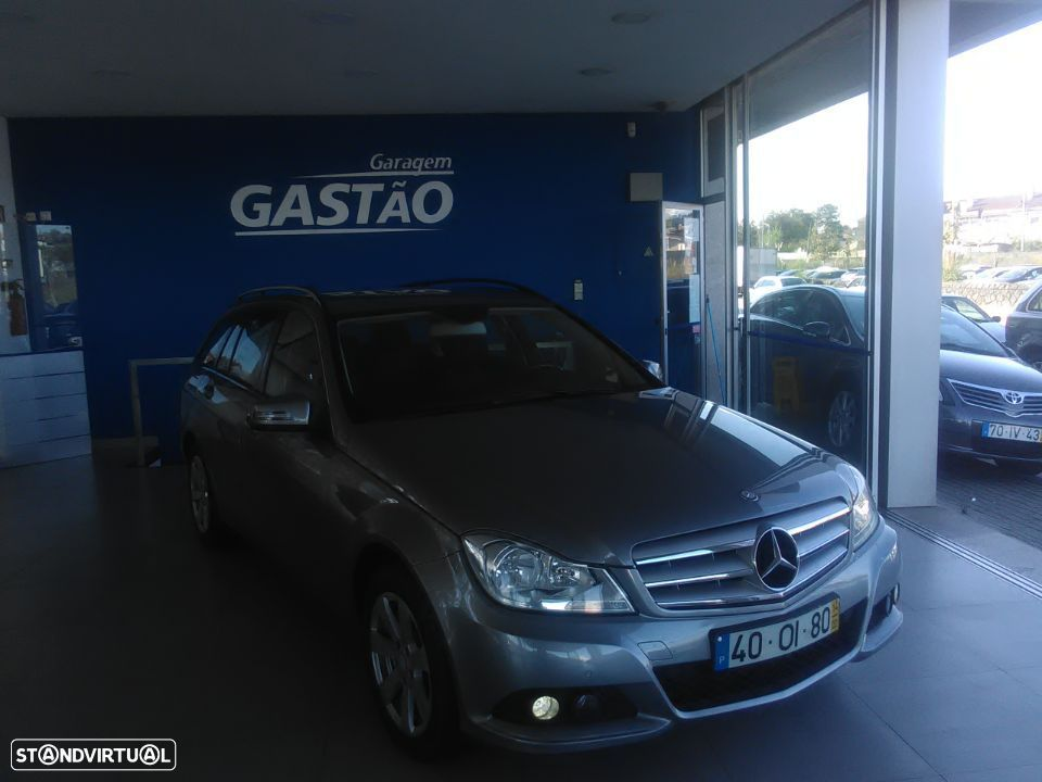 Mercedes-Benz C 200 C200 STETION - 1