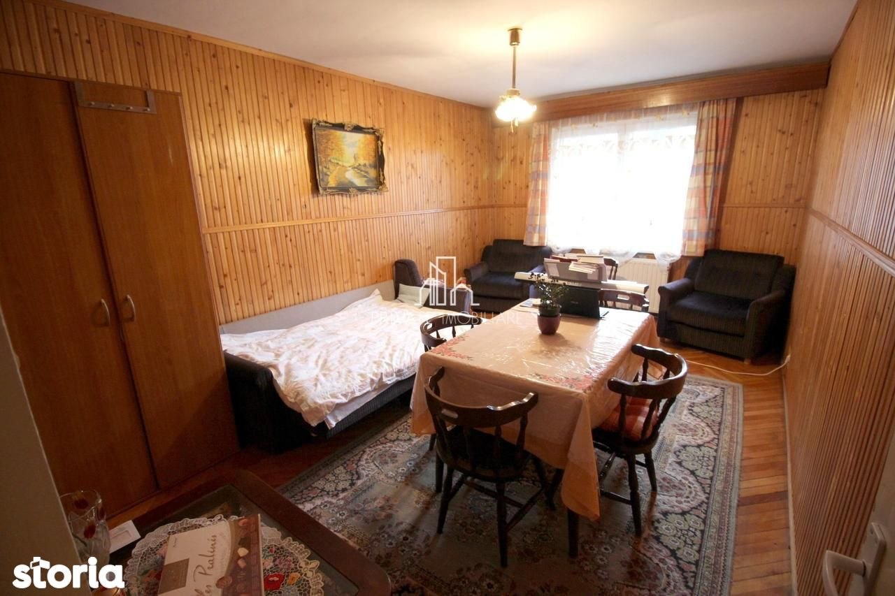 Apartament de vanzare, Mureș (judet), Strada Negoiului - Foto 7