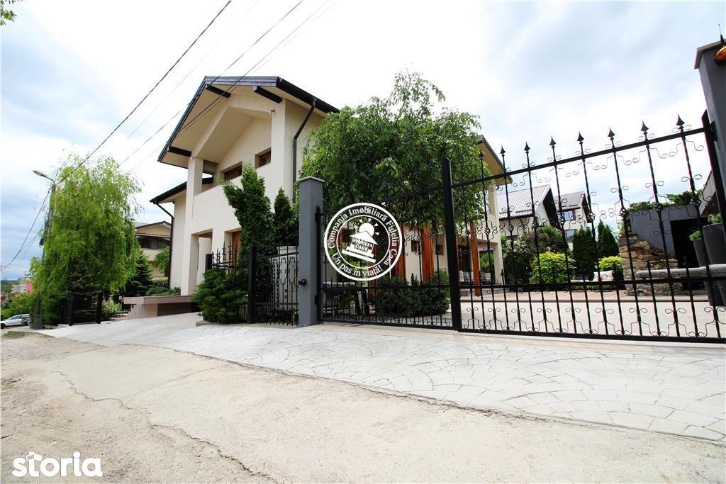Casa de vanzare, Iași (judet), Nicolina 1 - Foto 1