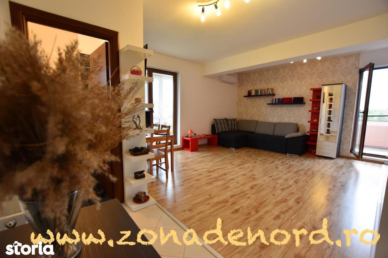 Apartament de inchiriat, București (judet), Strada Stănilești - Foto 7