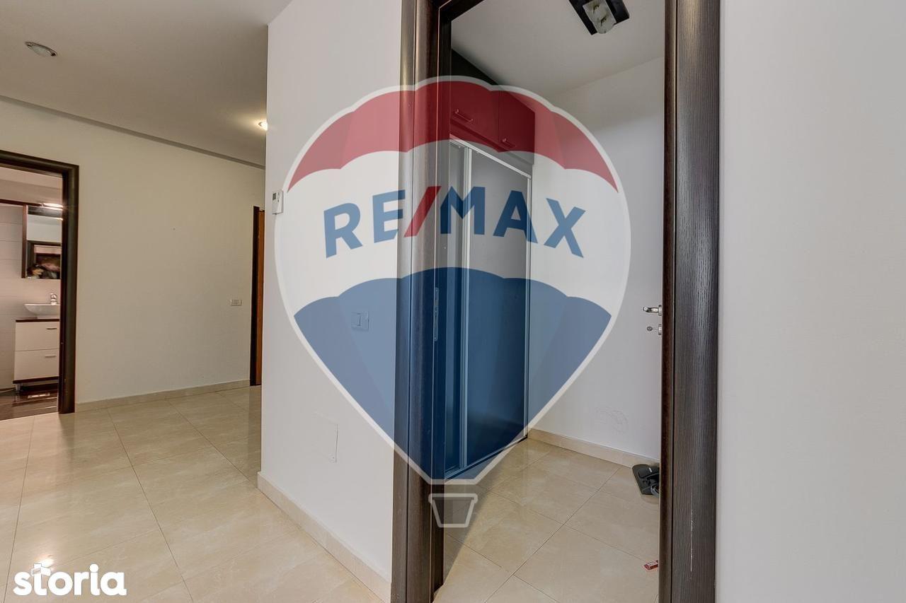 Apartament de vanzare, București (judet), Francez - Foto 9
