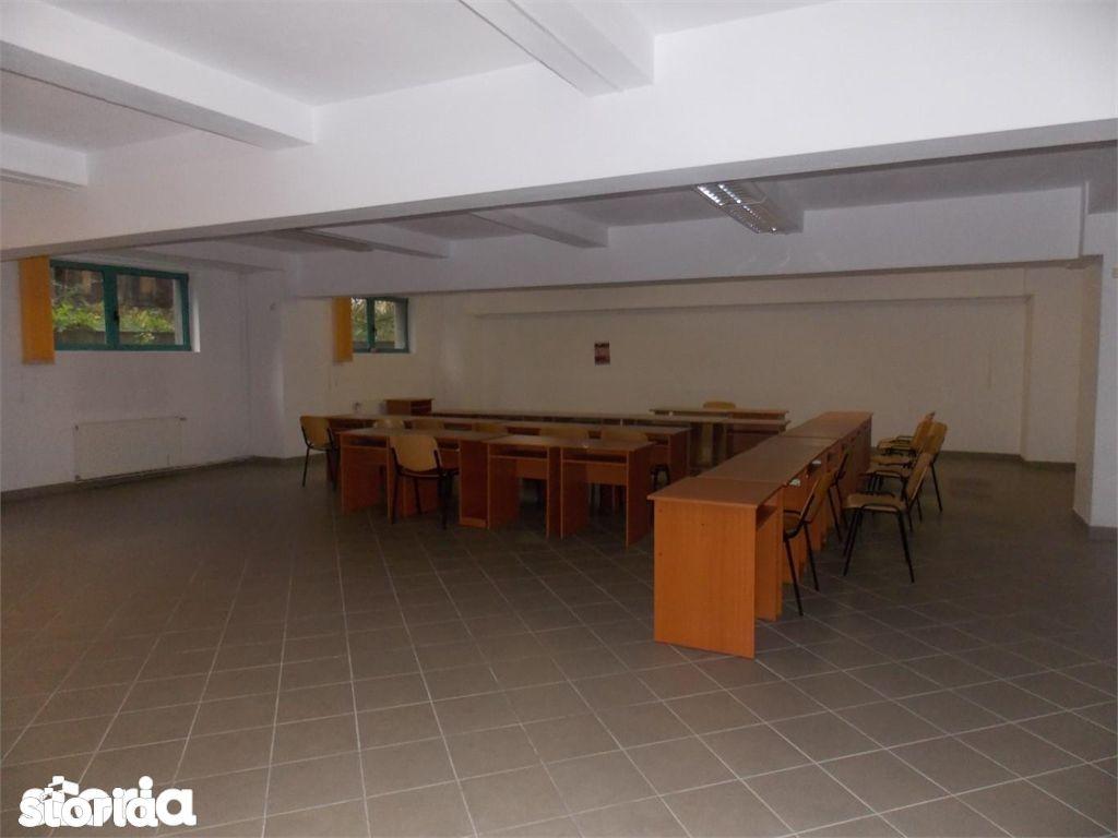 Birou de inchiriat, Sibiu - Foto 3