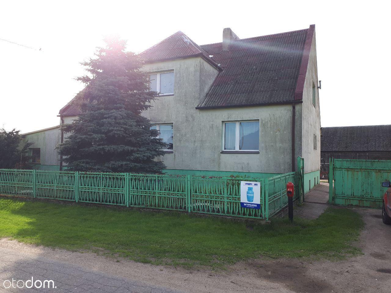 Dom na sprzedaż, Wągrowiec, wągrowiecki, wielkopolskie - Foto 1