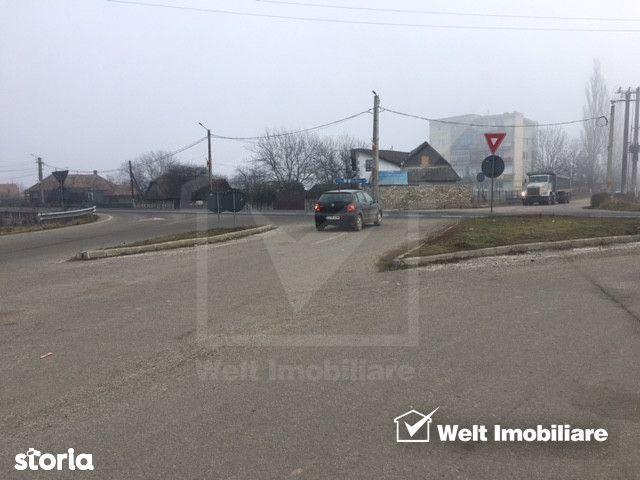 Teren de Vanzare, Cluj (judet), Vişea - Foto 2