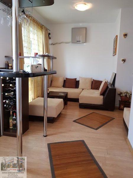 Apartament de inchiriat, București (judet), Brâncuși - Foto 1