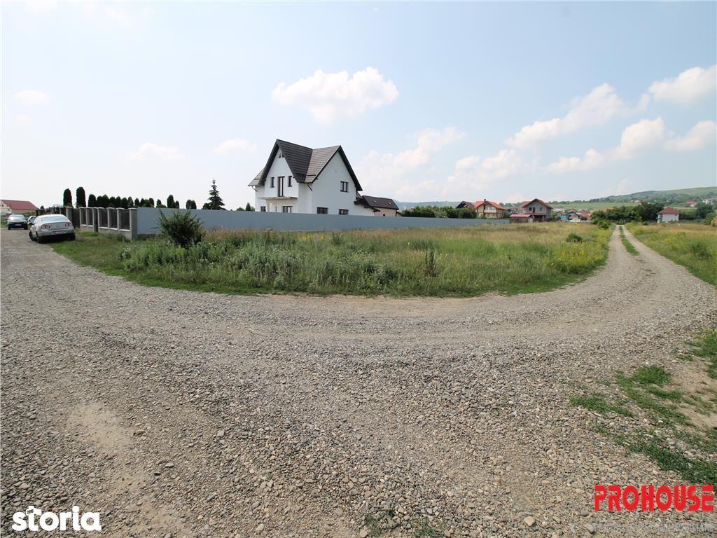 Teren de Vanzare, Bacău (judet), Măgura - Foto 3