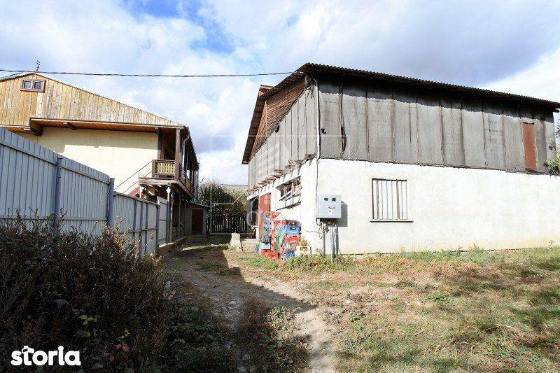 Spatiu Comercial de vanzare, Bacău (judet), Buhuşi - Foto 15