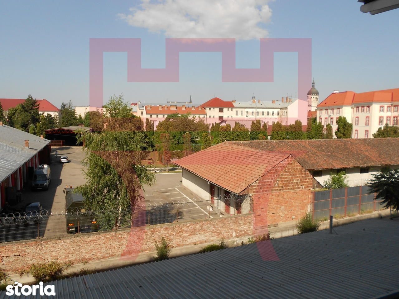 Birou de vanzare, Cluj (judet), Cluj-Napoca - Foto 9