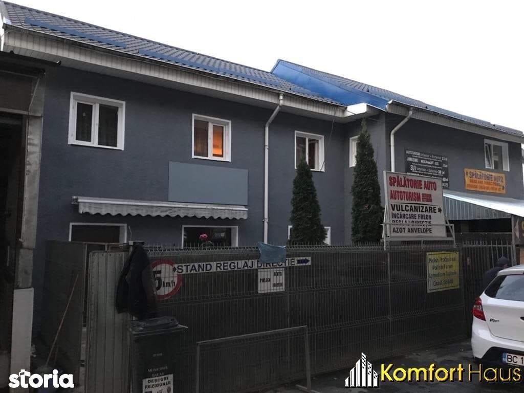 Spatiu Comercial de vanzare, Bacău (judet), Strada Prelungirea Bradului - Foto 1
