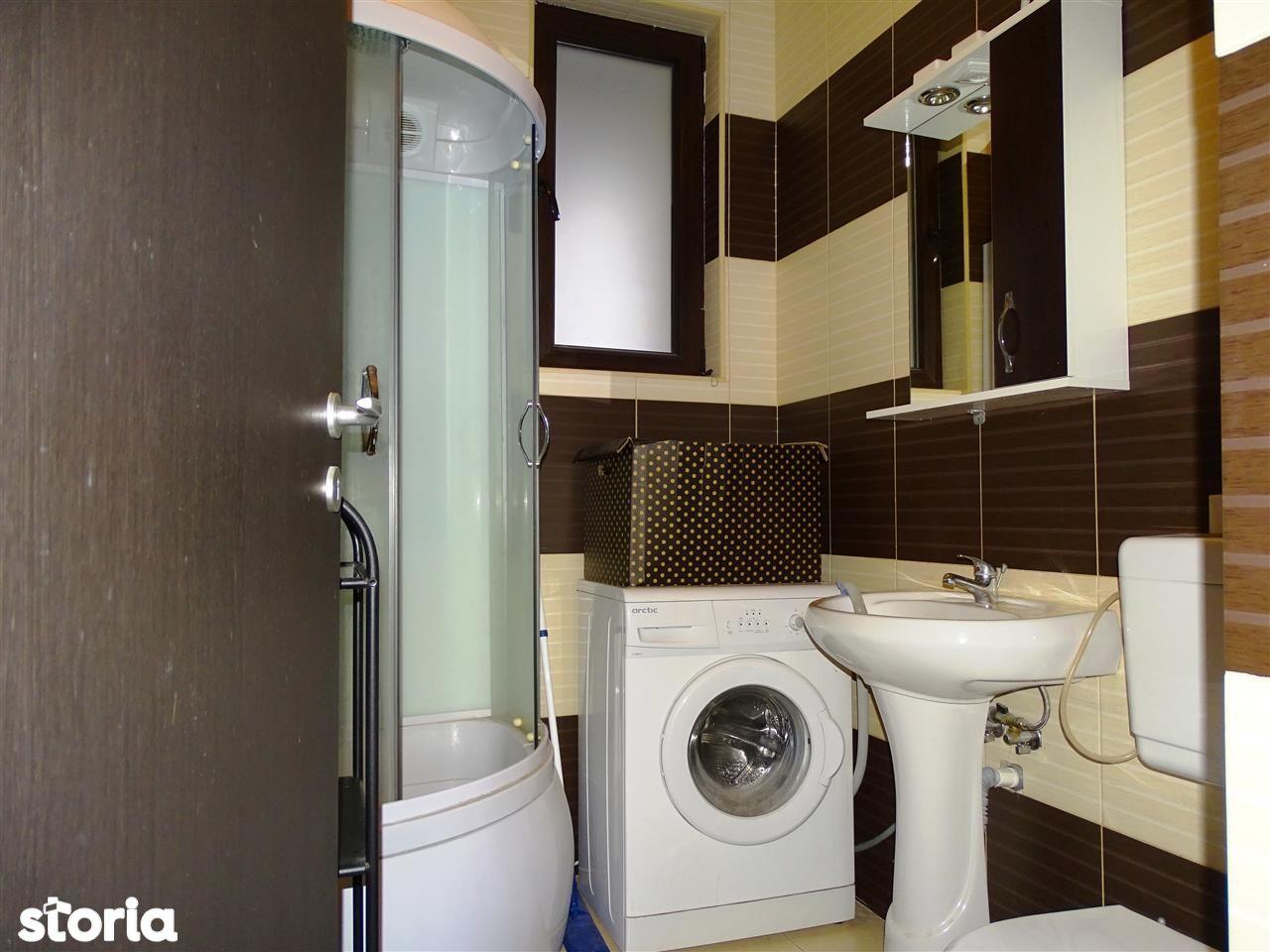 Apartament de vanzare, București (judet), Strada Berveni - Foto 12