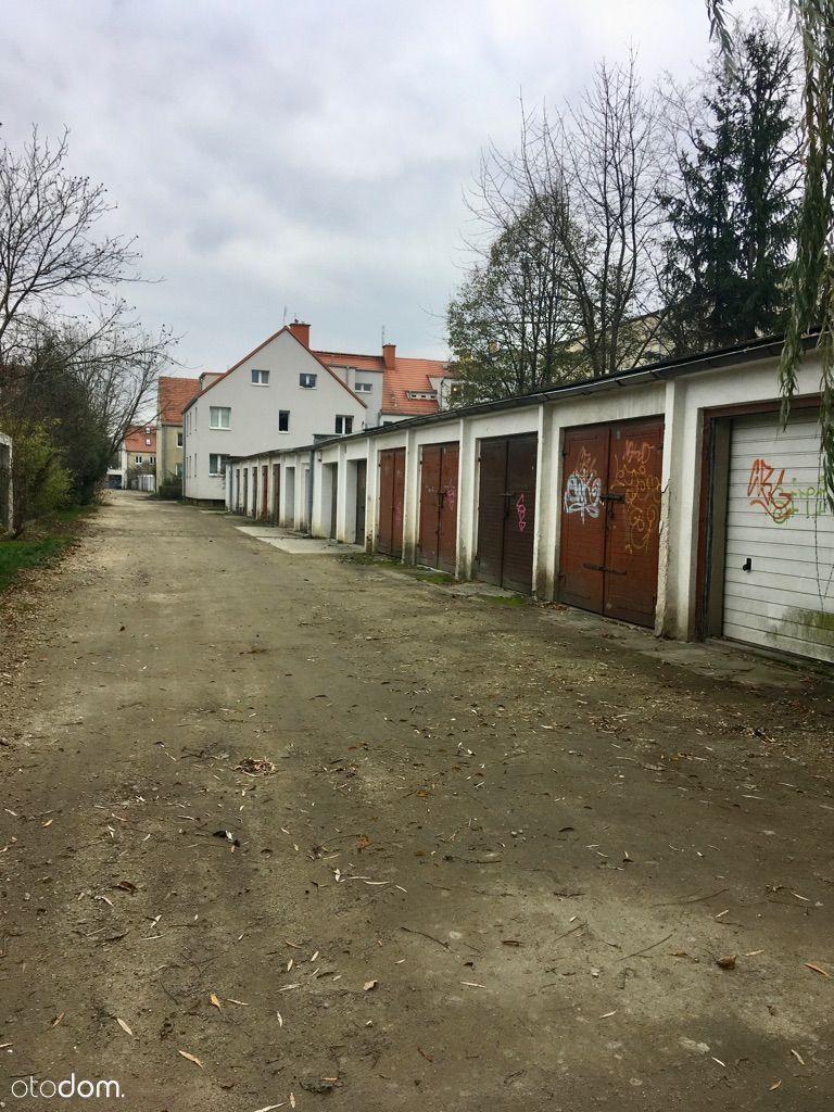 Garaż na wynajem, Wrocław, Biskupin - Foto 2